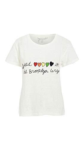 Banner Day Women's Brooklyn Way Tee
