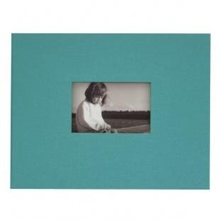 KoLO Newport Scrapbook 11'' X 14'' (Ocean) by KoLO