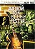 アメリカン・フォーク・ブルース・フェスティヴァル 1962-1969 Vol.3 [DVD]