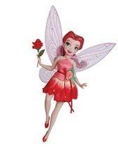 TinkerBell's Disney Fairies * ROSETTA * 10