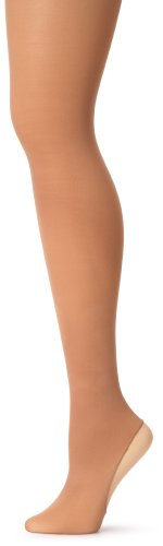 (Capezio Women's Ultra Soft Transition Tight, Suntan, XX-Large)