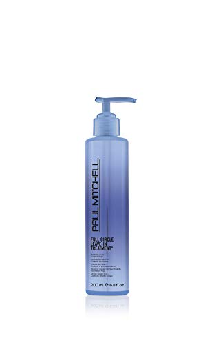 Paul Mitchell Full Circle Leave-In Treatment,6.8 Fl Oz