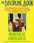 The Discipline Book, William M. Sears, 0316779040
