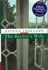 book cover of The Rector\'s Wife