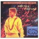 Virunga Volcano