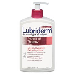 Lubriderm Hand Lotion - 4