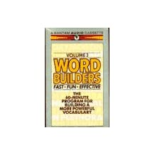 Wordbuilders, Volume 3