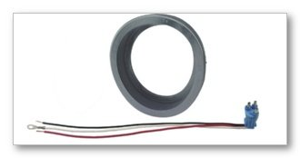 Grote Rubber Grommets - 8