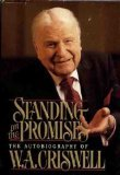 Standing on the Promises: The Autobiography of W.A. Criswell