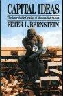 Capital Ideas, Peter L. Bernstein, 0029030110