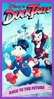 Disney's DuckTales - Duck to the Future [VHS]