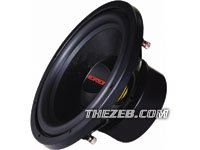 Orion P12D2 12-Inch 500 RMS Dual 2 Ohm Subwoofer 1000W Max