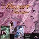 Mozart Factor: Music for Child Development