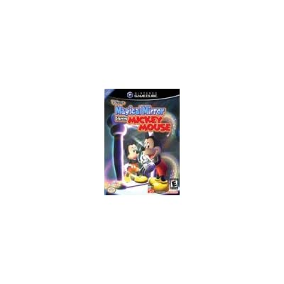 Disney's Magical Mirror Starring Mickey Mouse: Video Games