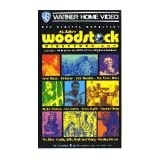 Woodstock 25th Anniversary Edition
