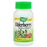 Natures Way Elderberry by Nature's Way