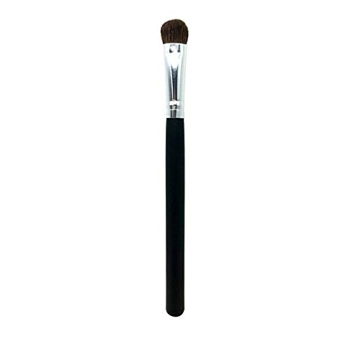 Sala-Ctr - Portable Eye Shadow Makeup Brush Soft Hair Eyeshadow Eyebrow Concealer Highlighting Blending Professional Brush Tools 3 Sizes