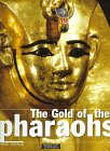 Front cover for the book The Gold of the Pharaohs by Henri Stierlin