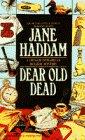 Dear Old Dead, Jane Haddam, 0553564471