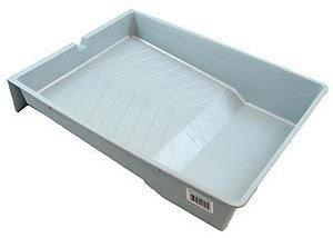 - Linzer 0900 RM 405 CP Paint Roller Tray, 2 Quart
