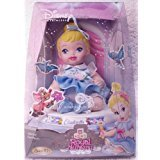 Cinderella Porcelain (Disney Princess Royal Nursery Porcelain Cinderella)