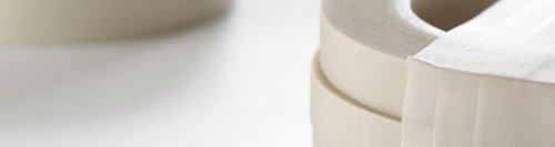 Thermal Spray Sandblasting Galvanizing Powder Coating Glass Cloth Tape 1-1/2'' by 36 yard