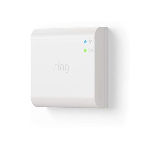 Introducing Ring Smart Lighting -  Bridge, White
