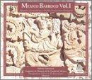 Mexican Baroque 1