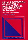 Legal Protection of Children Against Sexual Exploitation in Taiwan, Amy H. L. Shee, 1855218690