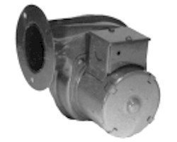Fasco 50747-D230 Centrifugal Blower with Sleeve Bearing, 3,200 rpm, 208-230V, 50/60Hz, 0.26 Amps