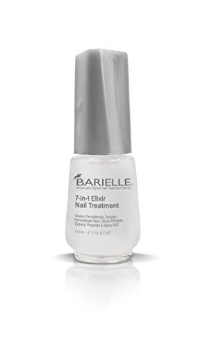 Barielle 7-In-1 Elixir Nail Treatment .5 ounce