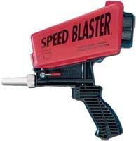Zendex Tool Corp. UN007 Gravity Feed Speedblaster