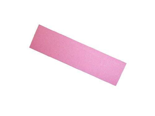 ATNails The Pink color rosa Bloque de lija 4 caras