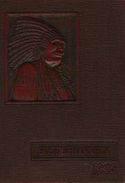 - (Custom Reprint) Yearbook: 1945 Millersburg High School - Susquehannock Yearbook (Millersburg, PA)