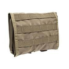 IFAK (Individual First Aid Pouch) - FLAT, Coyote Brown by Maddox Defense