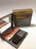 - L'Oreal Blushesse Endless Colour Powder Blush, Peach Perfecte, 4.5g
