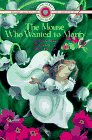 The Mouse Who Wanted to Marry, Doris Orgel, 0553371436