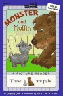 Monster and Muffin, Joanna Cole, 0448411466