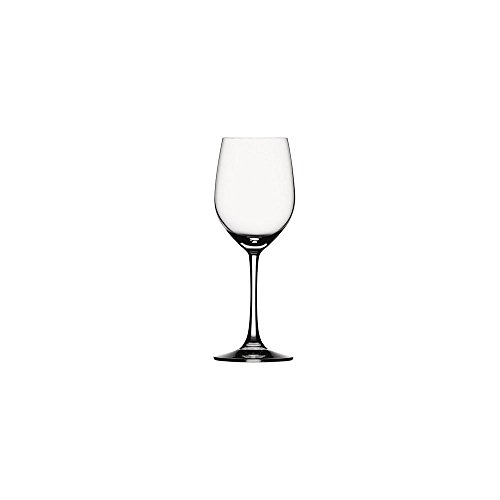 Spiegelau 4518002 Vino Grande 11.5 Ounce White Wine Glass - 12 / CS by Libbey