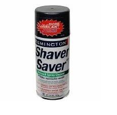 (Remington Shaver Saver Lubricant & Cleaner)