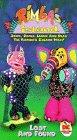 Rimba's Island: Lost & Found [VHS]