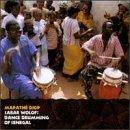 Sabar Wolof / Dance Drumming of Senegal