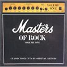 Masters of Rock Vol. 1