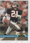 Deion Sanders (Football Card) 1991 Topps Stadium Club - [Base] #3
