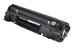 - 2/PACK QSD Compatible HP CE285A Value Line Toner Cart. F R E E 1-2 DAY DELIVERY