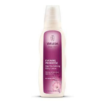 Weleda Evening Primrose Age Revitalizing Body Lotion, 6.8 Fluid Ounce ()