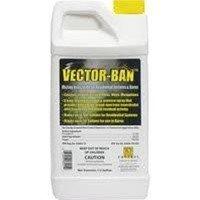 Vector Ban 64Oz ()