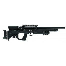(HATSON Gladius PCP Air Rifle .25 Caliber 19.40