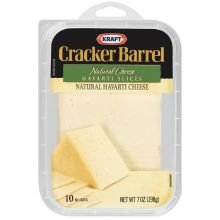 kraft-cracker-barrel-natural-havarti-sliced-cheese-7-ounce-10-per-case