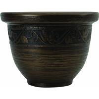 Listo 19-Inch Glaze Resin Pottery, Celtic ()